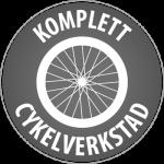 Komplett cykelverkstad