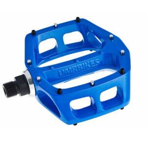 DMR V8 blå