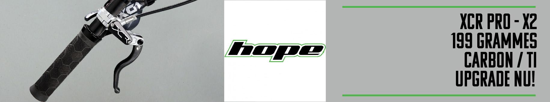 hope xcr